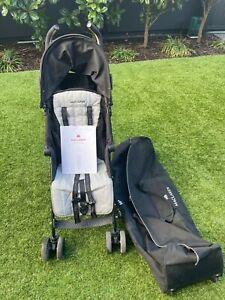 Maclaren Quest Stroller & Travel Bag