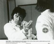 ELVIS PRESLEY THIS IS ELVIS 1981 VINTAGE PHOTO ORIGINAL #1