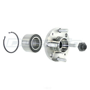 Wheel Hub Repair Kit Front IAP Dura 295-96120