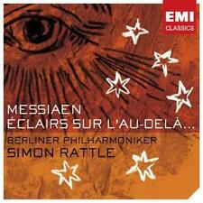 Eclairs Sur L Au-Dela von Simon Rattle,Pb (2004)
