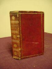 Bible Welsh/English New Testament - 1824