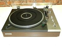 Pioneer PL-510A Vintage Hi Fi Direct Drive Record Vinyl Deck Player Turntable