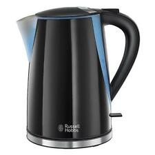 Russell Hobbs RU-21400 1.7 litre 3000w Stainless Steel Highlights Stylish Kettle