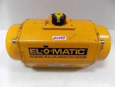 EL-O-MATIC 120 PSIG ACTUATOR ESO350.U2A03A.27K0