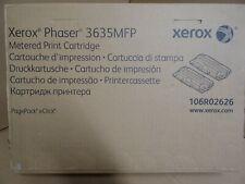Toner Xerox Phaser 3635mfp - 106r02626 Original Neuf108r00795