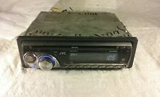 JVC KD PDR40 CD Player In Dash Receiver