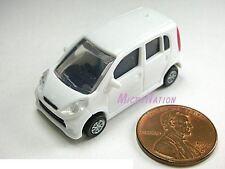 #09v1 Furuta Kei K-Car Miniature Model HONDA Life Diva