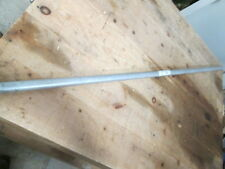 """Handrail Section, Alum, 57"""",  for Military MKT Kitchen Trailer, Used"""