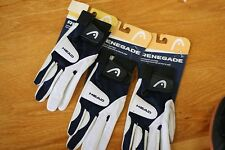 Head Racquetball Glove Renegade,Three Gloves , Right Hand Size Xl Extra Large