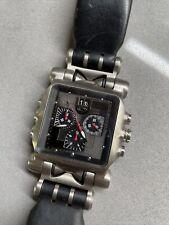 qualité supérieure Augusta Haute Précision Perceuse Bohrständer horloger artisans