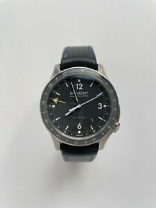 Bremont Boeing Model 1 - 787 Special Project. Exclusively sold to 787 pilots.