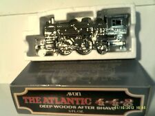 Vtg 1973 Avon The Atlantic 442 Deep Woods After Shave-Nos-Free Shipping