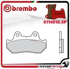 Brembo SP Pastiglie freno sinterizzate posteriori Honda CX500 turbo 1981>1983