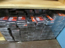 lot of 60 Cheap Trick Music for Hangovers Cassette Tapes New Sealed