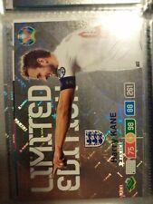 Uefa euro2020 Adrenalyn xl  limited card Harry Kane