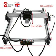 110-240V VG-L3 Mini Laser Engraving Cutting Machine Printer Kit Desktop DIY Kit
