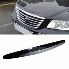 OEM Parts Hood Grille Upper Bonnet Guard Hood Garnish for HYUNDAI 06-11 Azera TG