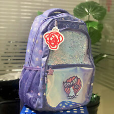 £37 SMIGGLE Shimmy Bag New School Bag For GIRLS  BACKPACK  bag With Tags RRP