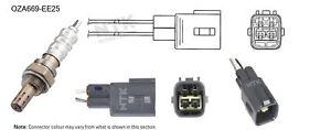NGK NTK Oxygen Lambda Sensor OZA669-EE25 fits Lexus LX LX470 (UZJ100R)