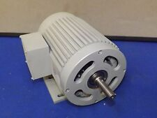 US Army Communications PN A3100332 Fan Motor (Ellis & Watts 28G4-107 Fan Motor)