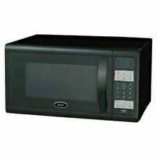 Oster 1.1 Cu-Ft. Digital Microwave Oven-Black Ogzj1104