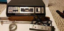 No Reserve! Maestro Rhythm King Mrk-4 Rare Vintage modulation Drum Machine 1975