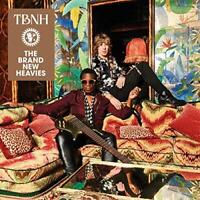 The Brand New Heavies - TBNH (NEW CD)
