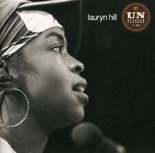 Lauryn Hill - MTV Unplugged 20 [CD]