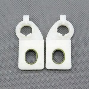 Right & Left Headlamp Light Assembly Bracket #8L0941453 8L0941454 For Audi