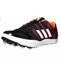 Adidas Men's Adizero LJ Track Spikes Shoes Sz. 15 NEW CG3837
