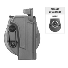 Orpaz Defense Thumb Release Holster for Walther PPQ M2 - W.P.P TR