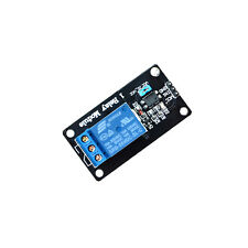 2PCS One 1 Channel Isolated 5V Relay Module With Optocoupler For Arduino
