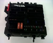 SAAB 9-3 Fusebox Electrical Distribution Unit 2005 12805846 4-Door & Convertible