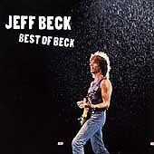 Jeff Beck : Best of Beck Rock 1 Disc Cd