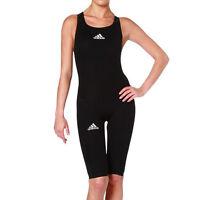 adidas HYDROFOIL 2 ST Damen Wettkampfanzug Swimmanzug FINA Suit Body Swimsuit