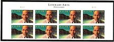 US  4866 Literary Arts - Ralph Ellison 91c Top Plate Block of 8 C1111  MNH