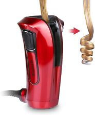 iGutech Curling Iron Of Hair Automatic Curly 24 Hours With Ceramic Tourmaline