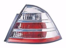 For 2008 2009 Ford Taurus Tail Light Taillamp Passenger Side