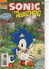 ARCHIE COMICS SONIC THE HEDGEHOG #38