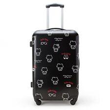 Hello Kitty Valise Transport Sac LONGUEUR Voyage Sanrio avec Suivi