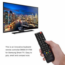 Universal Smart TV Control Remoto Mando a Distancia BN59-01175N para Samsung