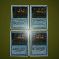 Steal Artifact x4 - Revised Edition - Magic the Gathering MTG 4x Playset