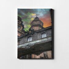 Dresden City Architektur Leinwand LH0971