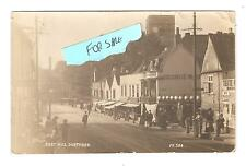 RP Dartford East Hill used 1920 Woolwich Theatre Sign Advert FK 584
