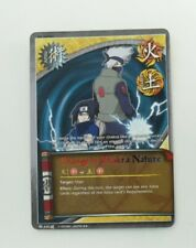Change in Chakra Nature 1st edition - 620 - Naruto: Broken Promise Near Mint