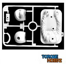 "New Tamiya Bigwig, Novafox ""Z Parts"" Driver Figure Part Tree (9225151)"