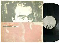 R.E.M. - Lifes Rich Pageant - Original IRS 5783 - LP Vinyl Record Album REM