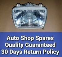 Holden Rodeo Space Cab Ute 1989 Headlight