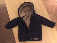 Boys Coat 12-18 Mths  From George