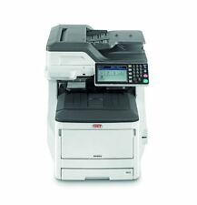 OKI MC853dn (7-inch LCD) A3 Colour Multi Function Printer